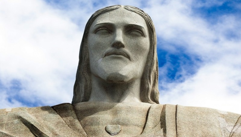Dados Cristo Redentor