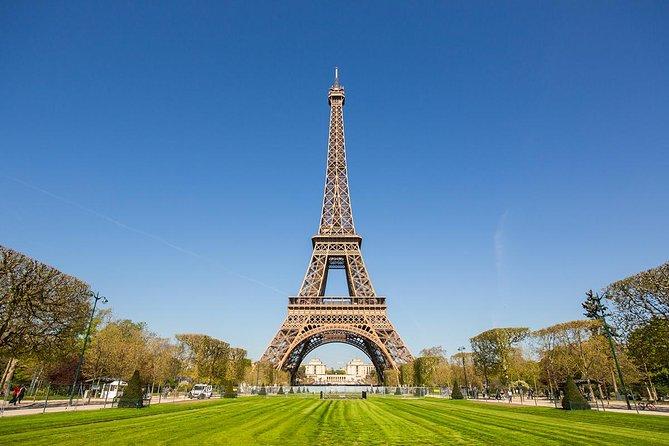 Torre Eiffel – Paris/França